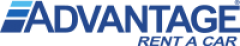 Advantage Rent a Car Logo