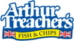 Arthur Treacher's Fish & Chips Logo