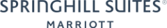 SpringHill Suites by Marriott Logo