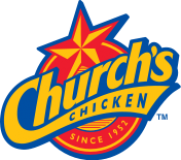 Church's Chicken Logo