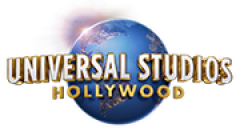 Universal Studios Hollywood Logo