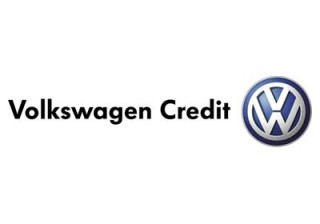 VW Credit Logo
