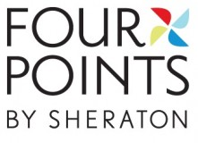 Four Points by Sheraton Logo