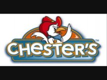 Chester's International Logo