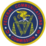 Federal Communications Commission (FCC) Logo