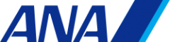 All Nippon Airways Logo